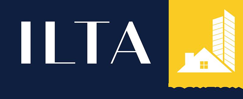 Indiana Land Title logo